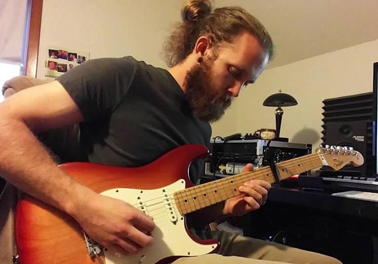 Mark Himley on SoundBetter