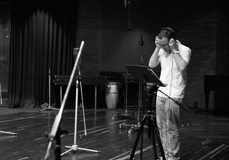 Daniel Badi Rinaldi on SoundBetter