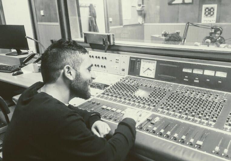 Total Silence on SoundBetter