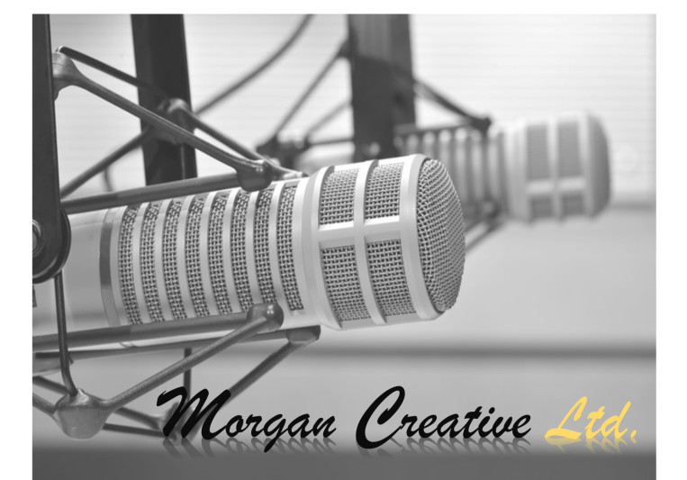 Vicki Morgan - Morgan Creative on SoundBetter