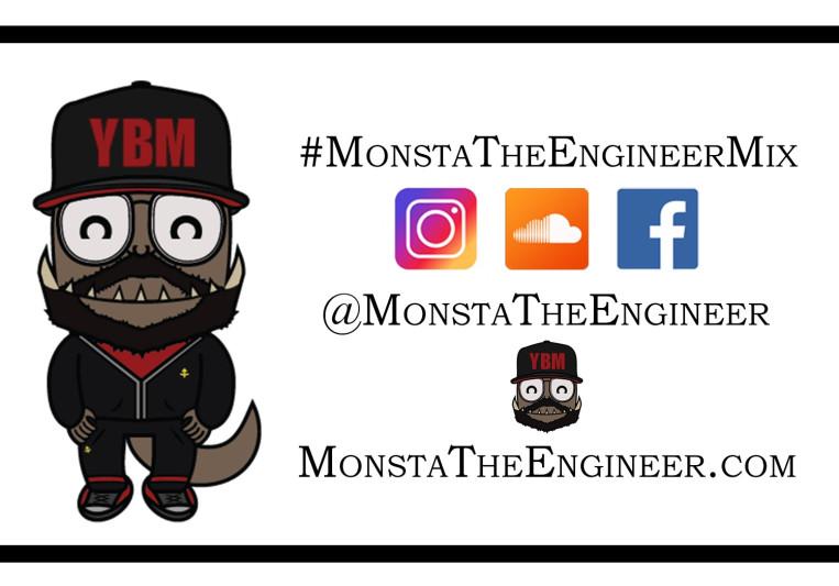 MonstaTheEngineer on SoundBetter