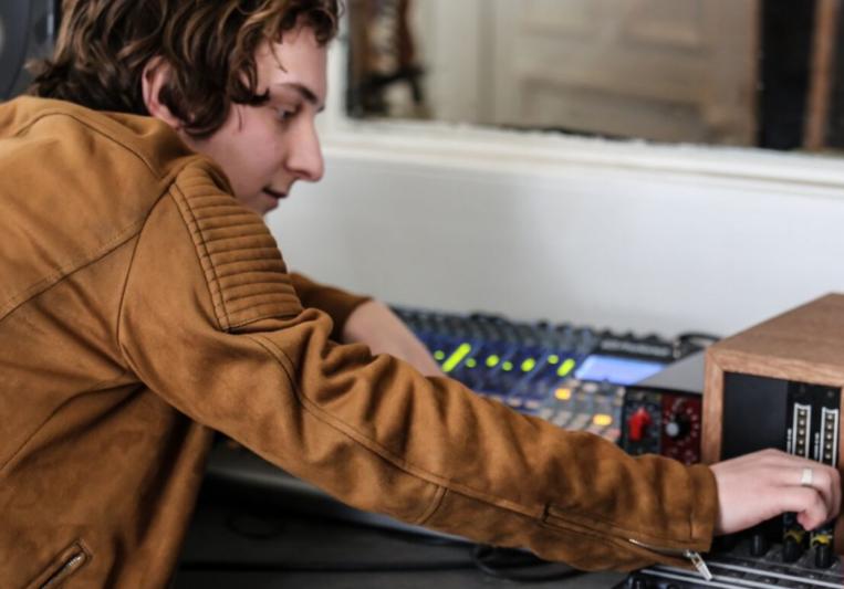 Colin Spratt on SoundBetter