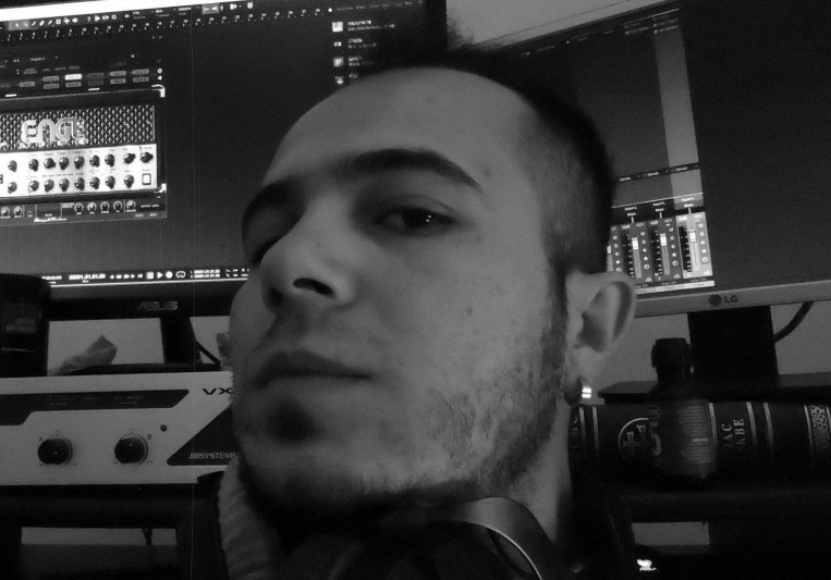 Stefan Braunovic on SoundBetter