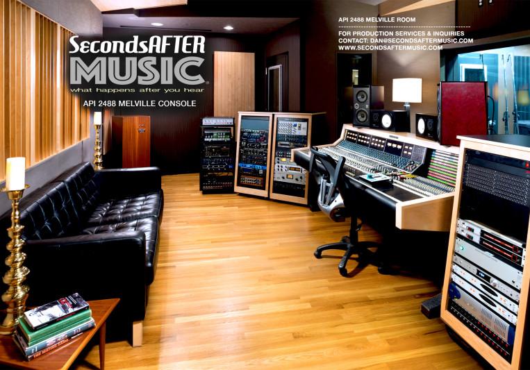 Daniel Scott on SoundBetter