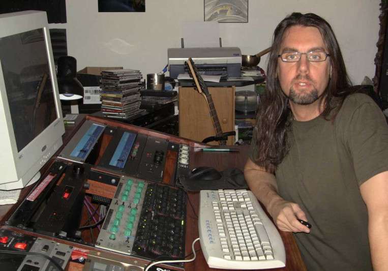 Imperial Mastering-Colin Davis on SoundBetter