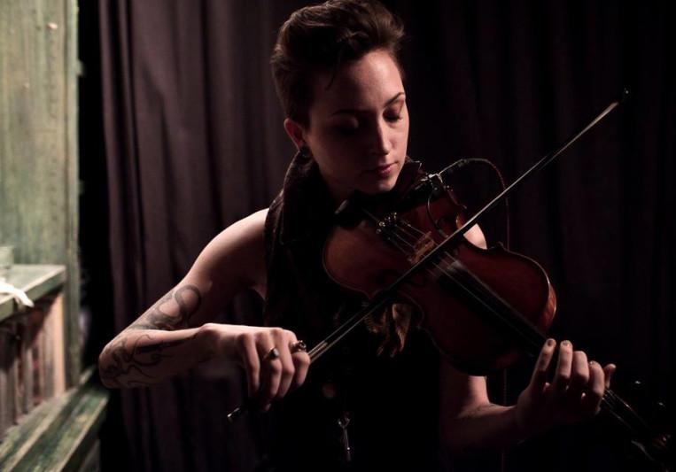 Ellie Goodman on SoundBetter