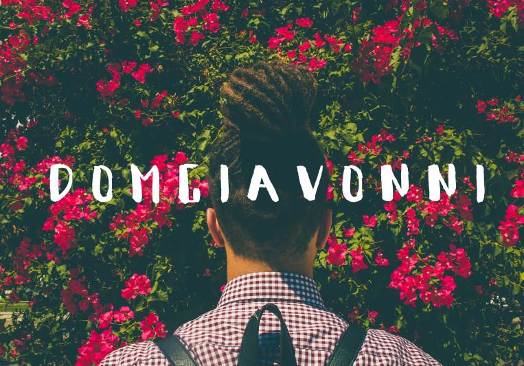 Dom Giavonni on SoundBetter