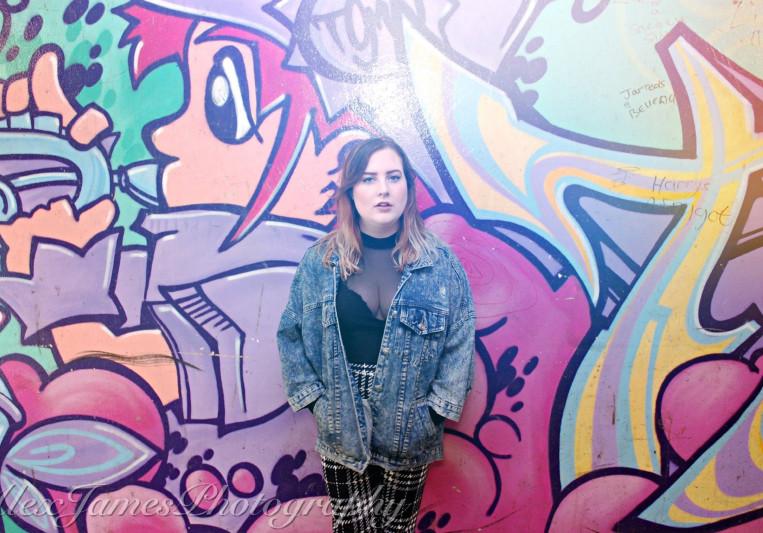 Isabelle Crocker on SoundBetter