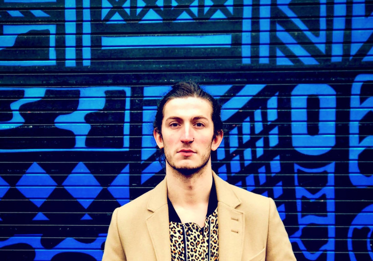 Alex Mcmain on SoundBetter