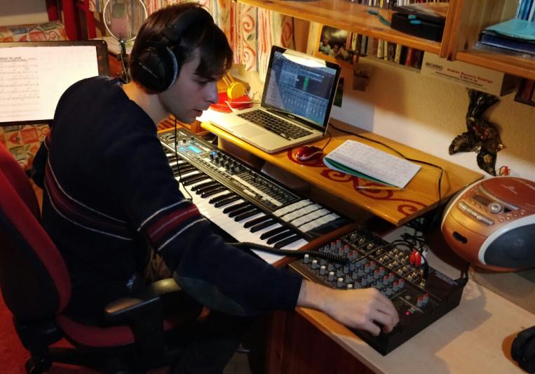 Gonzalo on SoundBetter