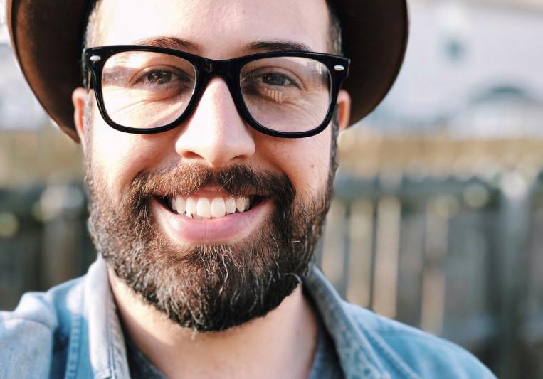 Dave Stovall on SoundBetter