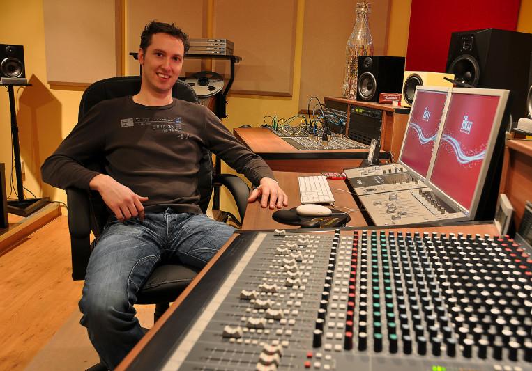 iBeat Recording Studio on SoundBetter