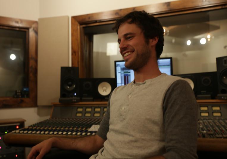 Harper James on SoundBetter