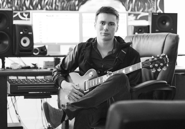 Anthony Vezza on SoundBetter