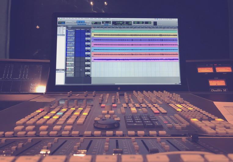 Brandon Jamall on SoundBetter