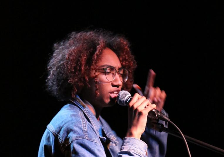 Hailey Simone on SoundBetter