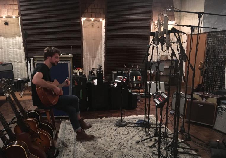 Connor Hormell on SoundBetter