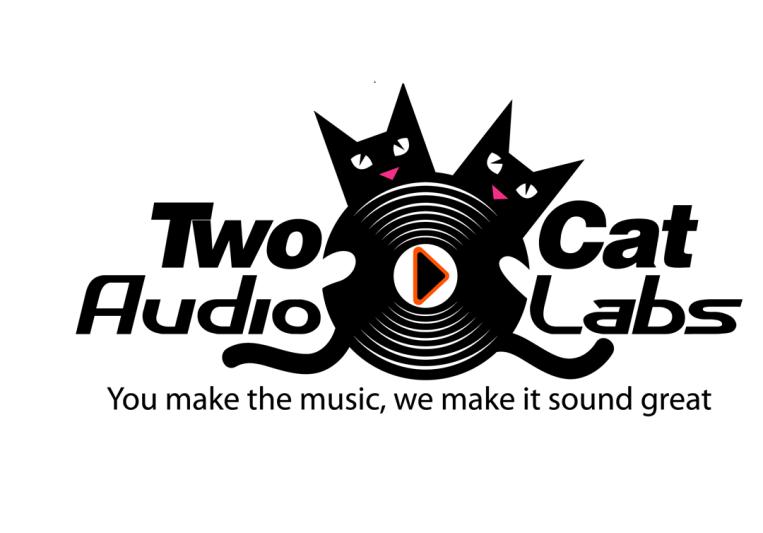 Two Cat Audio Labs on SoundBetter