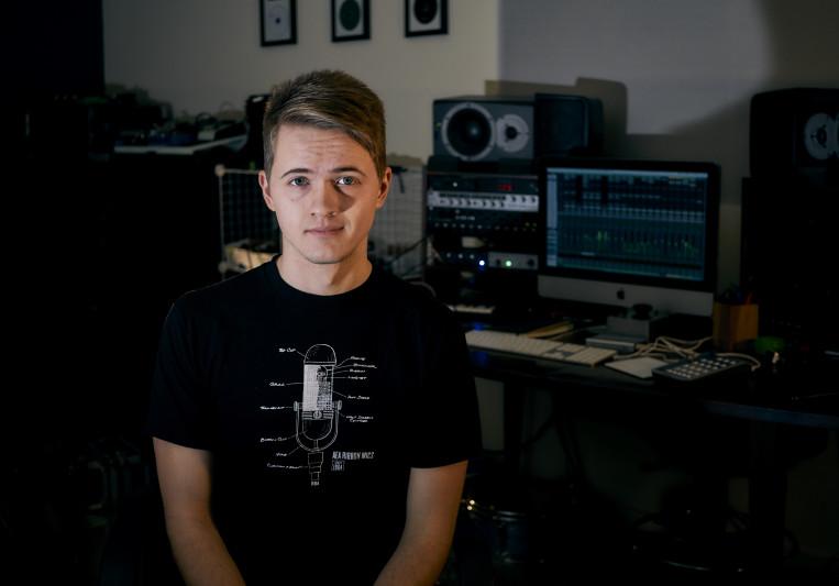 Mike Dwyer on SoundBetter