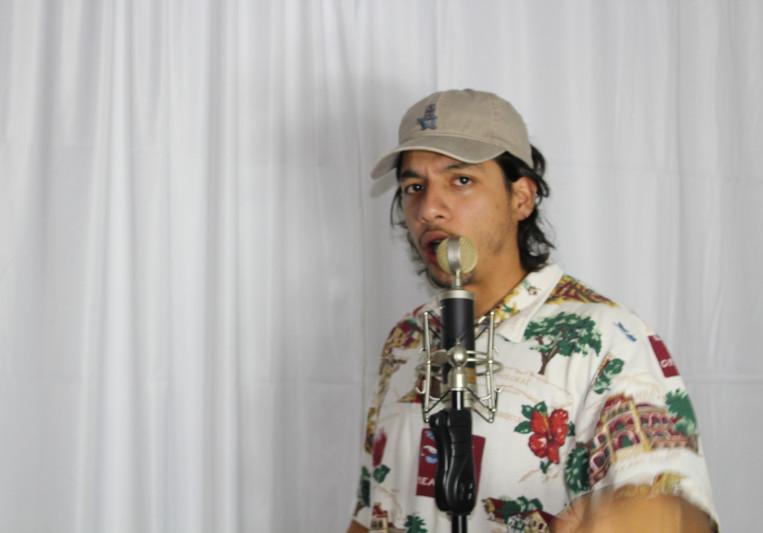 Peter Santos on SoundBetter