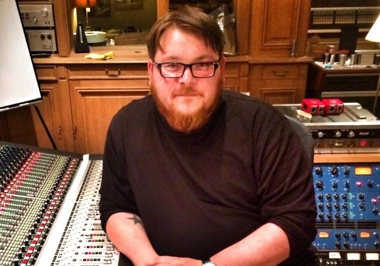 Dereck Blackburn on SoundBetter