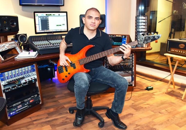 Fuad Handal Katimi on SoundBetter