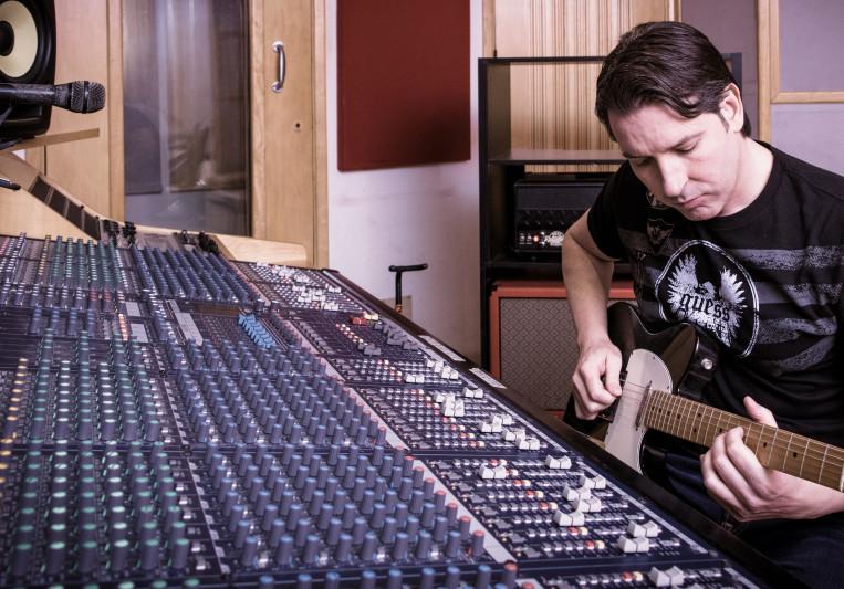Fabio Z. on SoundBetter