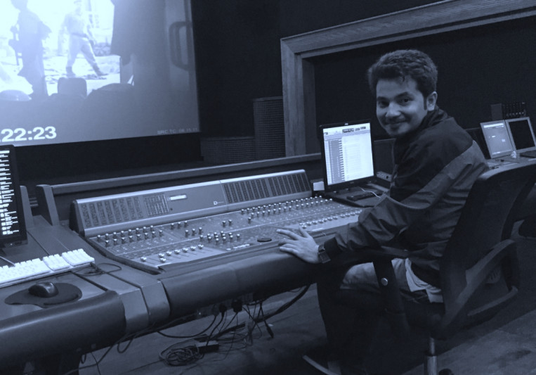Bibhuti Gogoi on SoundBetter