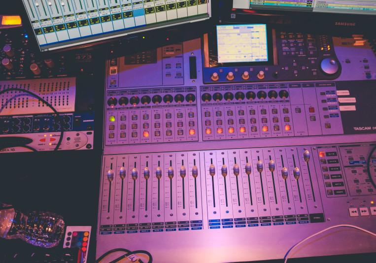 The1DrumKid on SoundBetter