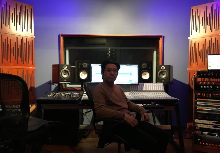 Gromo on SoundBetter