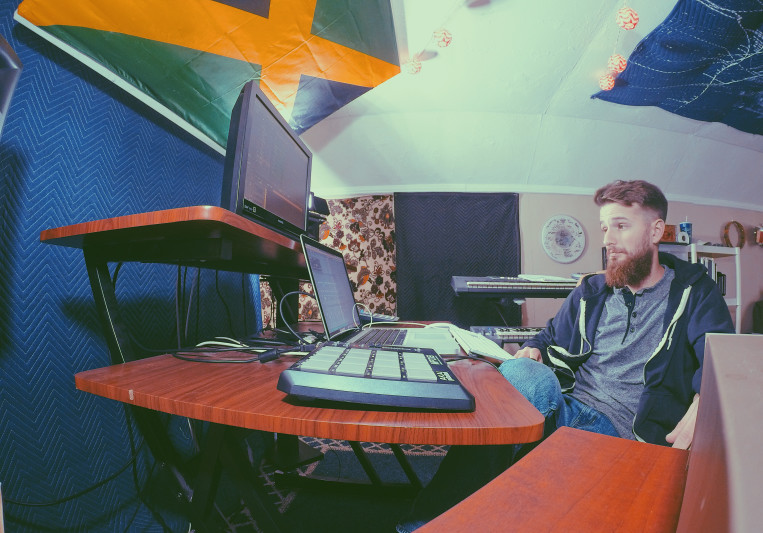 Steven Turner on SoundBetter
