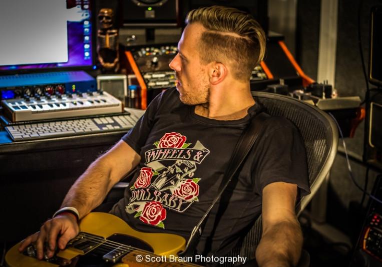 TOMMY KESSLER on SoundBetter