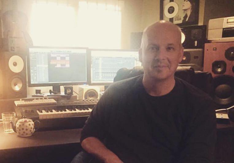 Ian Barter on SoundBetter