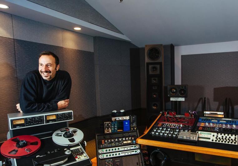 Alex Psaroudakis on SoundBetter