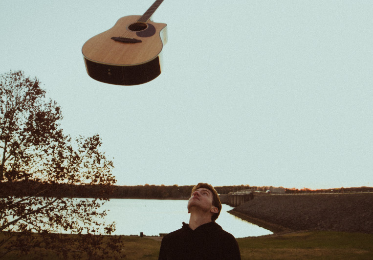 Andrew Tufano on SoundBetter