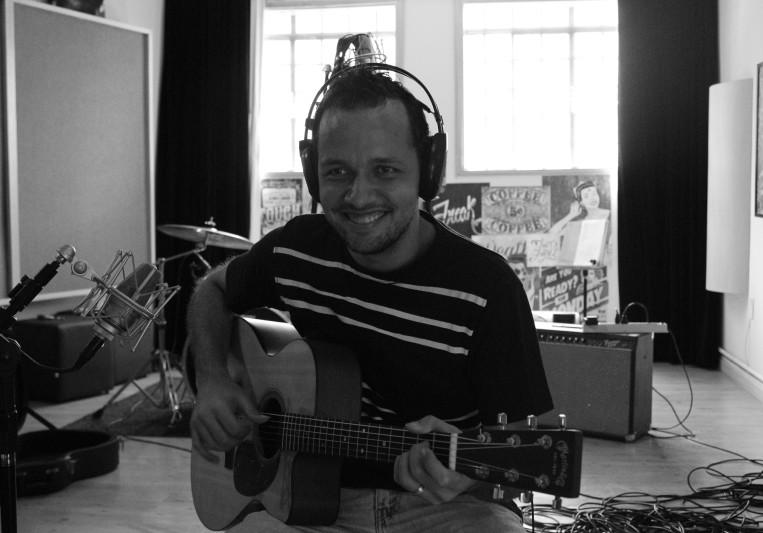 Thiago Victor on SoundBetter
