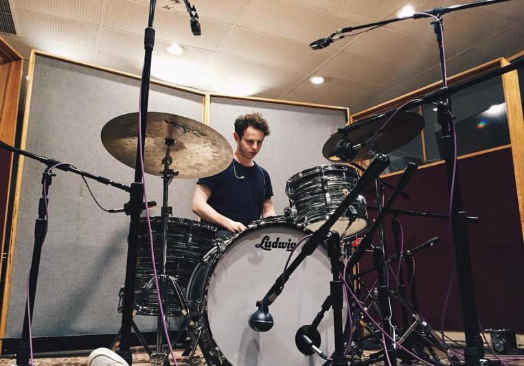 Jonah Summerfield on SoundBetter