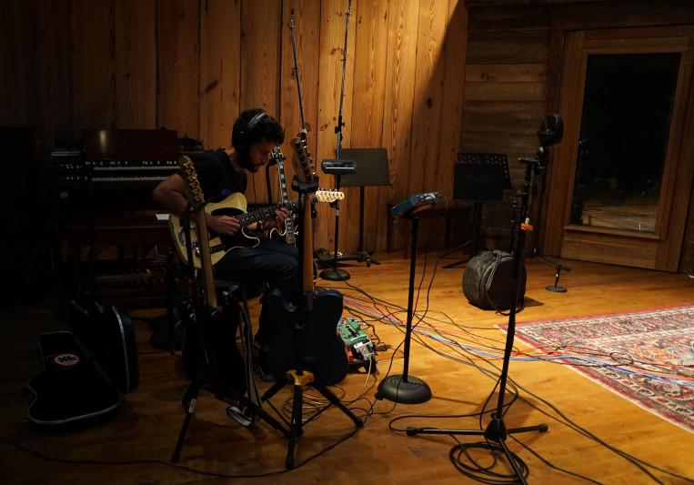 Space 9 on SoundBetter