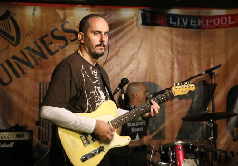Uri Baranes on SoundBetter