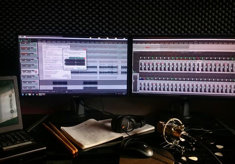 Darkside Music Production on SoundBetter