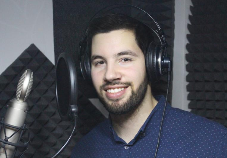 Tarik Asceric on SoundBetter