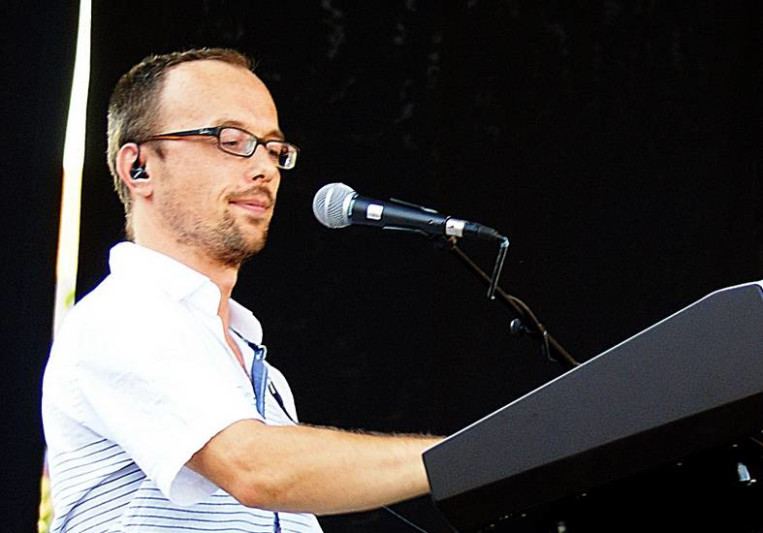 Adrian Fülöp on SoundBetter
