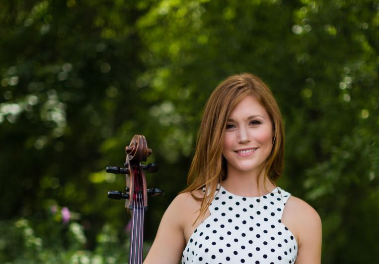 Emily Nelson on SoundBetter