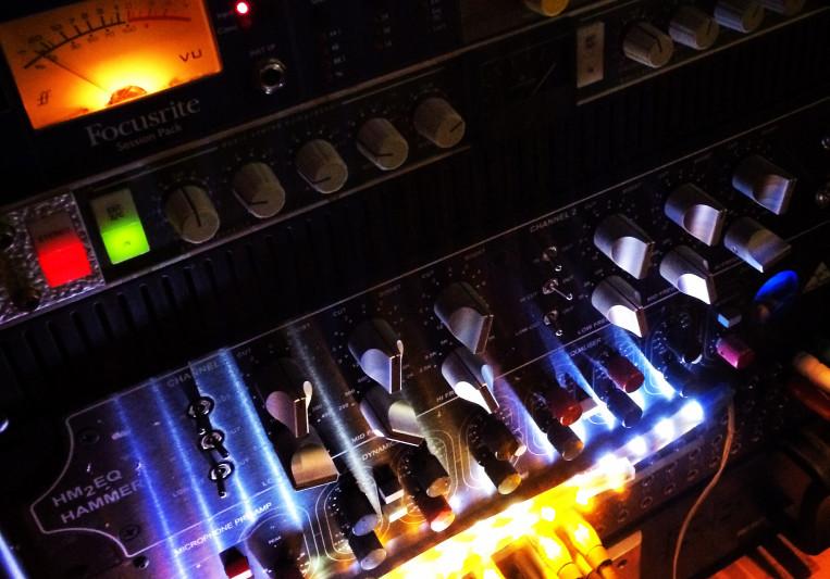 SoundCap Audio on SoundBetter