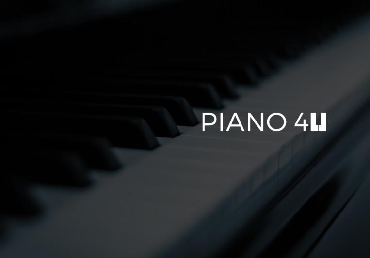 Piano4U on SoundBetter