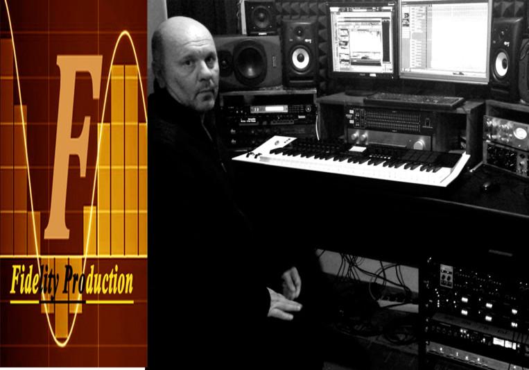 Fidelity Production on SoundBetter