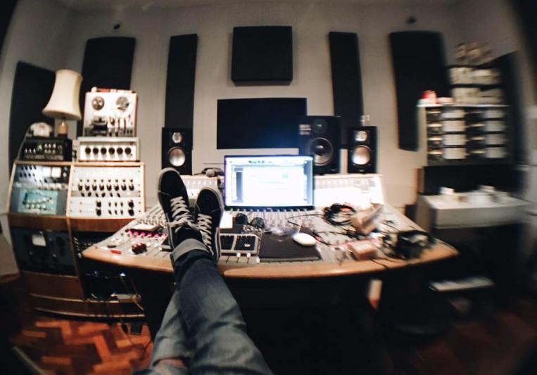 Jefferson Hope on SoundBetter