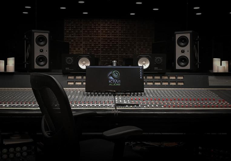 Kiwi Audio on SoundBetter