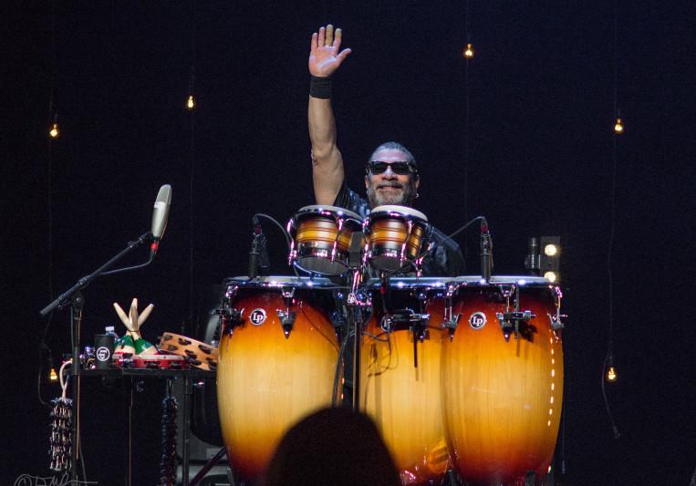 Lenny Castro on SoundBetter