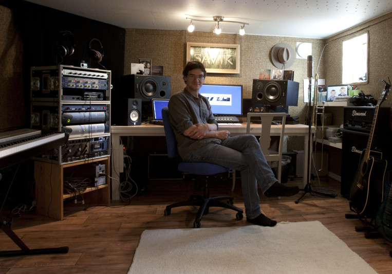 Bo Savik on SoundBetter